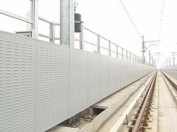 高鐵聲屏障 (2)