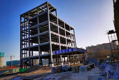 太原钢结构资金链濒临断裂需求银行放贷