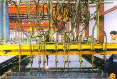 埋弧自动焊机