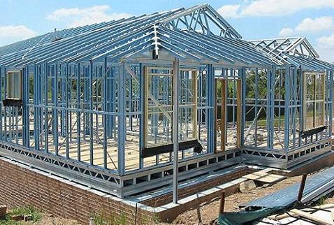 太原彩钢板营造实体经济发展良性模式