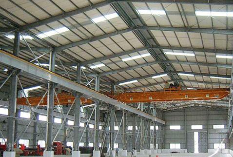 太原市三维钢结构工程有限公司主要业绩表