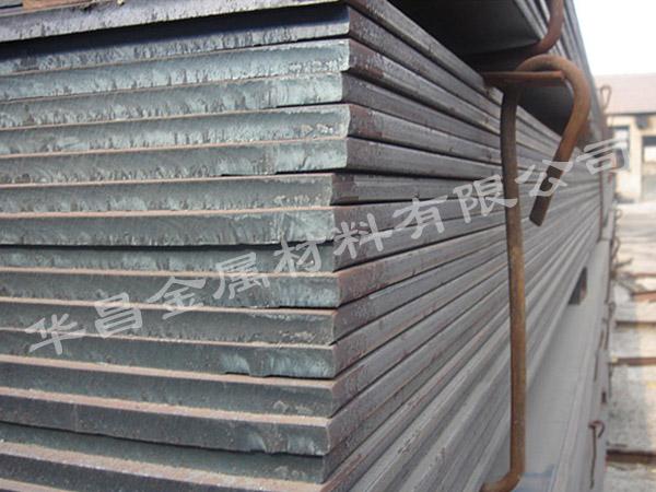 純鐵中厚板