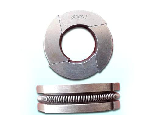 油田抽油機環塊拉簧式耐用密封圈