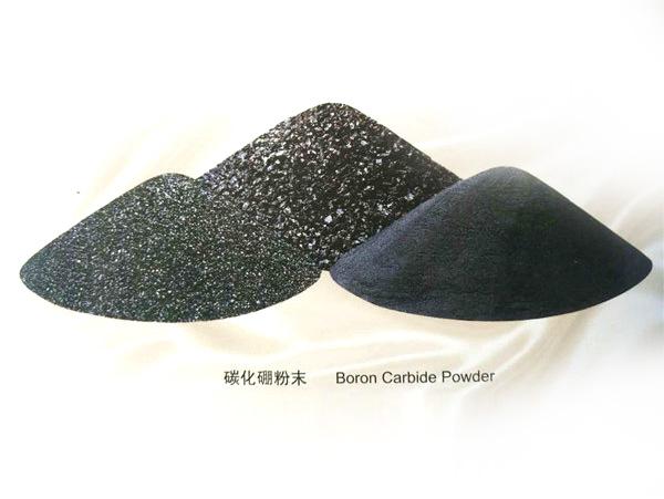 碳化硼粉末