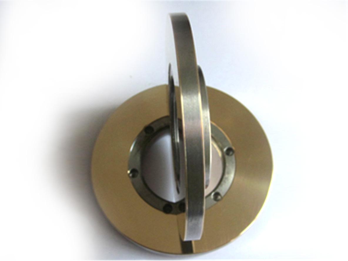 汽車空調壓縮機CVC粉末冶金雙金屬滑盤
