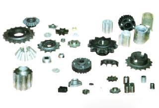 粉末冶金農機零件