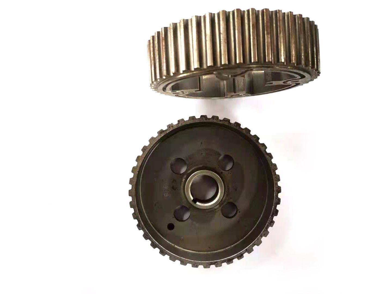 粉末冶金汽车零件