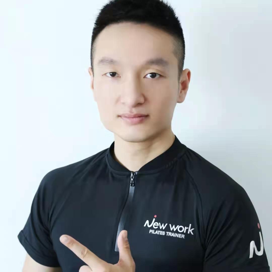 宋伟-资深普拉提导师