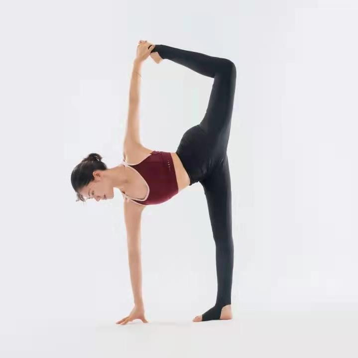刘阿雪-知名瑜伽导师