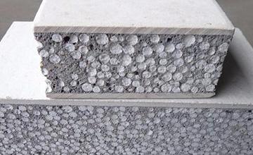 新型模板廠家講述復合材料模板特點及應用