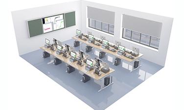 控制原理实验室方案