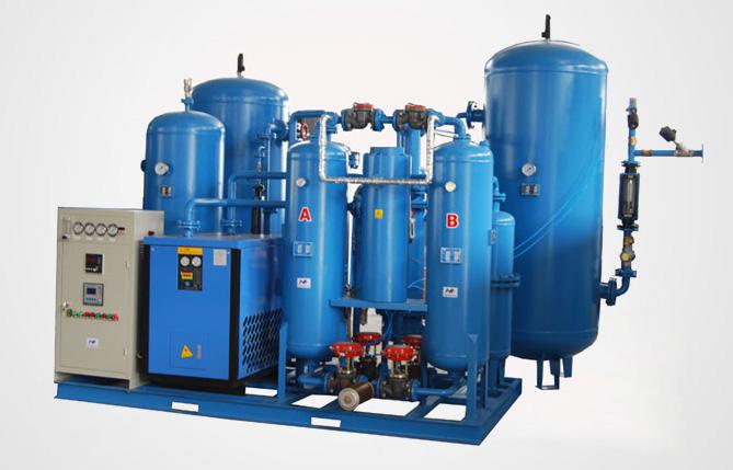 制氧制氮车生产氧技术优点