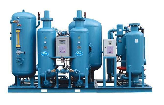 深冷传统的制氮方法简介