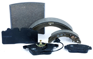X-3汽车刹车片专用浸胶