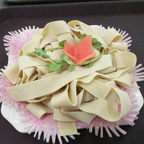 大福豆腐皮