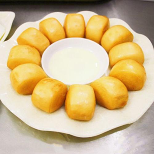 大福黃金小饅頭