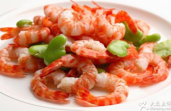 蝦的營養價值