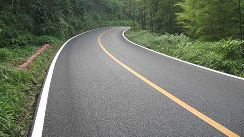 公路瀝青路面八大常見病害成因分析